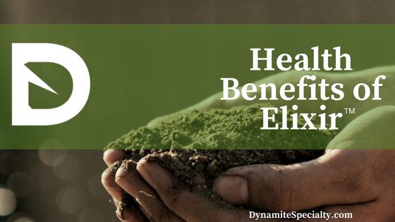 Health Benefits of Elixir